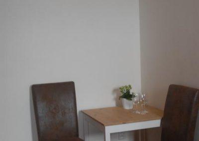ubytování v centru Mikulova5