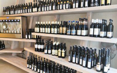Sváteční otevírací doba restaurace a vinotéky